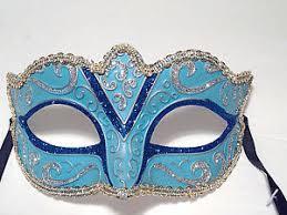 new orleans masquerade masks new mardi gras new orleans eye mask blue masquerade venetian