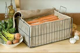 root vegetable storage bin potatoes carrots beets more