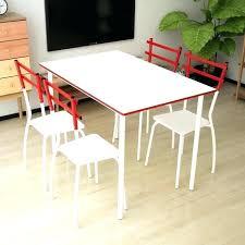 table de cuisine cdiscount cdiscount chaise de cuisine colette lot de 4 chaises velours