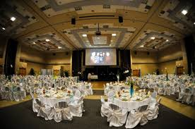 wedding venues in jacksonville fl unf adam w herbert center grand banquet
