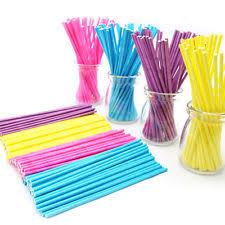 where to buy lollipop sticks cake pop sticks ebay