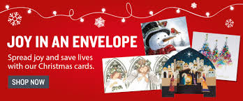 charity christmas cards buy charity christmas cards online