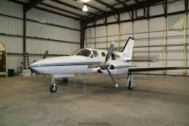 cessna 421 northern jet sales