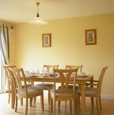 Yellow Dining Room Table 14 Country Dining Room Ideas Decoholic Country Dining Room