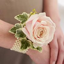 Corsage Prices Corsages And Buttonholes From Robinsons Florists Based In Newcastle