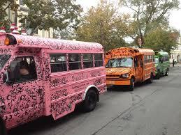 funk bus home