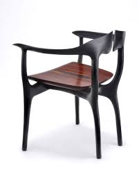 swallowtail chair handcrafted contemporary furniture built to