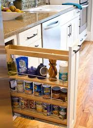 diy kitchen storage ideas get organized with these 25 kitchen storage ideas