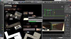 3d Max by Baking Textures In 3ds Max Render To Texture Youtube