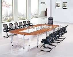 Big Meeting Table Customized Big Conference Table 8 Person Conference Table Buy