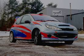 peugeot dubai racecarsdirect com peugeot 206 rc