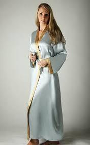 robe de chambre femme satin peignoir en satin femme bien noté