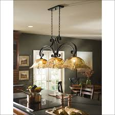Linear Chandeliers Kitchen Rustic Rectangular Chandelier Rustic Linear Chandelier