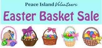 filled easter baskets for sale easter basket sale san juan island update