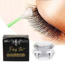 professional eyelash extension 1bottle professional eyelash extension lash glue remover eyelash