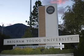Byu by Byu Added To Campus Pride U0027shame List U0027 Education Heraldextra Com