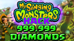 My Singing Monster My Singing Monsters Hack 2016 100 Work With Proofs No