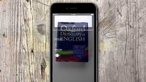 oxford dictionary of english for iphone and ipad youtube