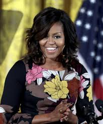 does michelle obama wear hair pieces michelle obama natural hair curls twitter reactions