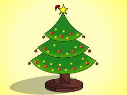 christmas tree drawing vladimirnews me