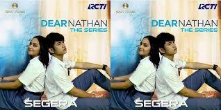 Film Dear Nathan Episode Terakhir | foto bts dear nathan the series sukses bikin penasaran layar id