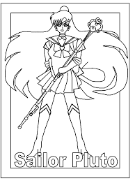 anime coloring pages printable coloring home