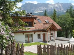 Zilli Home Interiors Casa Zilli Dolomites Chalet Recently Completely Refurbished