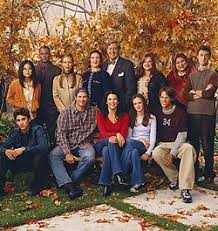 The Real Family From The Blind Side List Of Gilmore Girls Characters Wikipedia