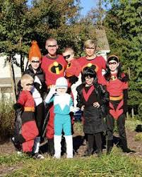 Incredibles Family Halloween Costumes Harry Potter Family Costumes Halloween Costumes