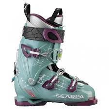 womens boots 100 scarpa s freedom 100 ski boots 2018 adventure