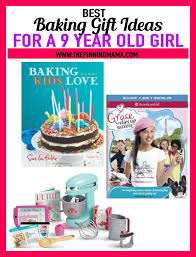 the ultimate gift list for a 9 year gift
