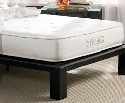Daybed With Mattress Chelsea Charles P Rogers Beds Direct Makers Of Beds
