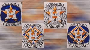 How Many Rings In Olympic Flag A Look At Astros World Series Ring Designs
