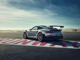 jan steinhilber shoots the new 911 gt2 rs for porsche stockland