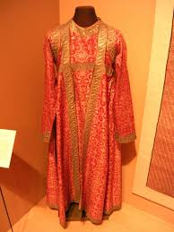 mughal clothing wikipedia