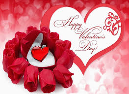 romantic valentine ecards template for girlfriends hd collection