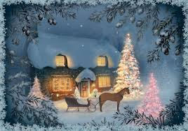 electronic christmas cards card invitation sles electronic christmas cards rectangle