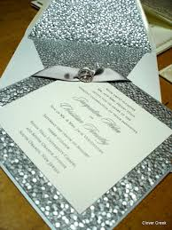 bling wedding invitations designs wedding invitations custom stationery