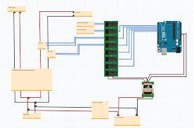 generator ats arduino project hub