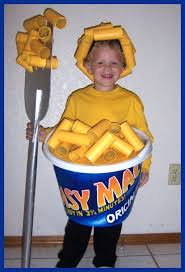 18 Popcorn Costume Images Popcorn Costume 18 Adorable Kids Delicious Costumes Lol