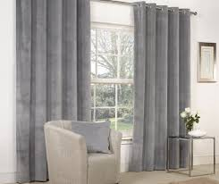 Light Gray Curtains by Curtains Amazing Velvet Silver Curtains Puddled Curtains Details