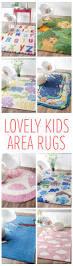 Kids Playroom Rugs by Round Elephant Nursery Rug Creative Rugs Decoration