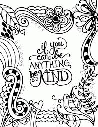 kindness coloring pages 422276