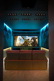 best 10 home theater rooms ideas on pinterest home theatre home theater offers cozy comfort in russia http freshome com