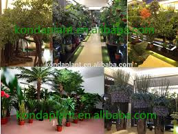 beautiful indoor artificial trees images decoration design ideas