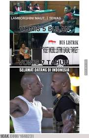 Foto Meme Indonesia - duh gawat kumpulan meme ini menyindir semua orang indonesia