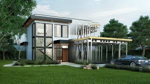 kudos home design inc leading stanford climate scientist builds incredible net zero home