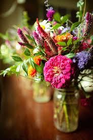 Mason Jar Flower Centerpieces 100 Mason Jar Crafts And Ideas For Rustic Weddings U2013 Page 16 U2013 Hi