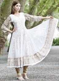 churidar anarkali dresses for attending night wedding function