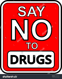 say no to drugs coloring pages say no to drug clipart clipart collection drug and alcohol